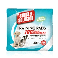 Bramton Company Original Training Pads - 10 Pad Pack