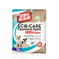 Bramton Company ECO-CARE Puppy Training Pads - 50 Pad Pack