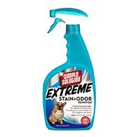 Bramton Simple Solution® Extreme Stain & Odor Remover (32 fl. oz. spray)