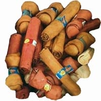 Rawhide Express 2lb Assorted Flavors Value Pack