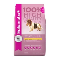 Eukanuba Weight Control, 15 Lb