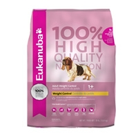 Eukanuba Weight Control, 30 Lb