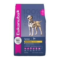 Eukanuba Senior Maintenance, 15 Lb