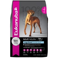 Eukanuba Dog Large Breed 16.5#