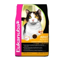 Eukanuba Cat Chicken, 16 Lb