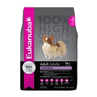 Eukanuba Small Breed Dog, 16 Lb