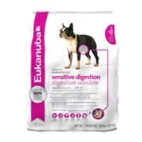 Eukanuba Custom Care Sensitive Digestion, 30 Lb