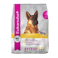 Eukanuba German Shepherd, 36 Lb