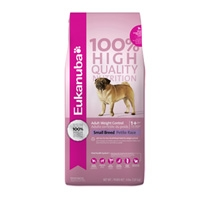 Eukanuba Small Breed Weight Control