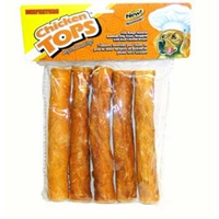 "Petrapport Beefeater 5-pk. 5"" Chicken Tops Roll"