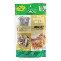 Cardinal Pet Pet Botanics Omega Treats - 3oz Chicken