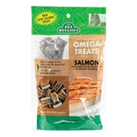 Cardinal Pet Pet Botanics Omega Treats - 6oz Wild Salmon
