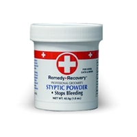 Cardinal Pet Remedy+Recovery Styptic Powder