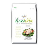 TUFFY'S PURE VITA GRAIN FREE CHICKEN CAT 6.6#