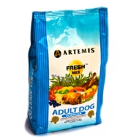 Artemis Fresh Mix Adult Dog Food, 4 lbs.