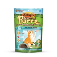Natural Purrz - Tasty Tuna Recipe 3 oz. Pouch