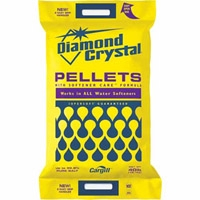 Salt Products Diamond Crystal Pellets