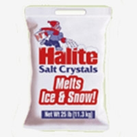 Salt Products Halite