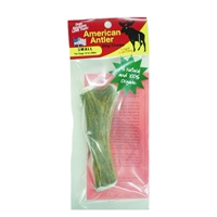American Antler Dog Chew Small - Dogs 10-20 Lbs
