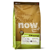 Now! Grain Free Small Breed Adult Dog Food