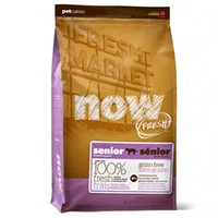 Now! Fresh Grain Free Senior Cat Food