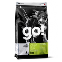 Go! Fit + Free Grain Free Puppy Food