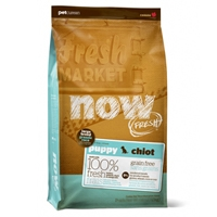 Now! Fresh Grain Free Large Breed Puppy Food