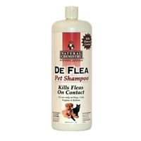 Natural Chemistry Deflea Ready-to-Use 33.8oz