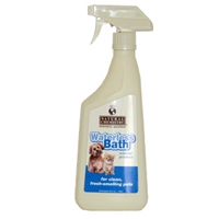 Natural Chemistry Waterless Bath 24oz