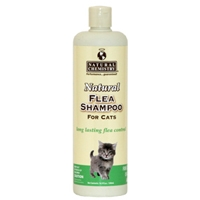 Natural Chemistry Natural Flea & Tick Shampoo Cat 16oz