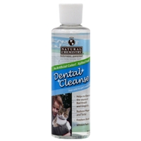 Natural Chemistry Dental Cleanse Cat 8 Oz.
