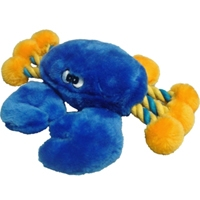 "Patchwork Pet 19"" Crab"