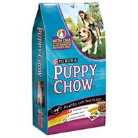 Puppy Chow Healthy Morsels
