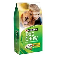 Dog Chow Complete Balance 42 Lb