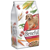 Beneful Beef Dog Food 31.1 lb.