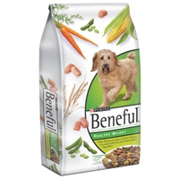 Beneful Healthy Weight Dog Food 31.1 lb.