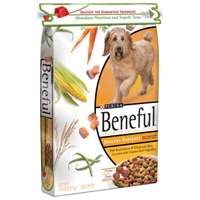 Beneful Healthy Radience Skin/Coat 15.5 lb.