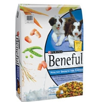 Beneful Healthy Growth Puppy Food