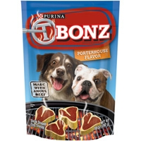 T-Bonz Steak Dog Treats