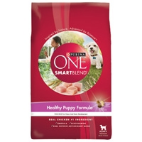Purina One Puppy Lamb/Rice