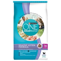 Purina One Healthy Kitten Growth/Development