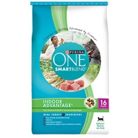 Purina One Cat Healthy Weight Hairball