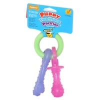 Nylabone Puppy Teeting Pacifier X Small