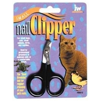 JW Pet Company GripSoft Small Nail Clipper