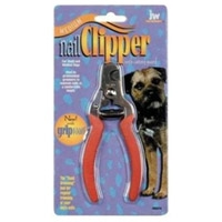 JW Pet Company GripSoft Medium Nail Clipper