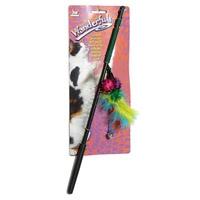Wanderfuls Cat Toy
