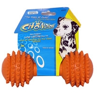 JW Pet Company Chompion Heavyweight Dog Toy
