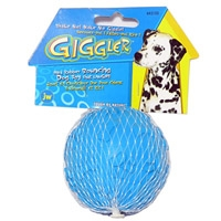 JW Pet Company Giggler Ball