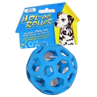 JW Pet Company Hol-ee Roller Small