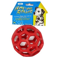 JW Pet Company Hol-ee Roller Medium